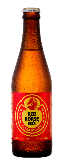 Red horse beer wallpaper - photo#20